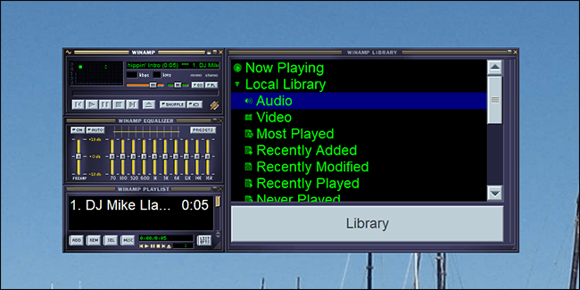 What Happened to Winamp, and Can You Use It Now? | Tips & Tricks | Latest Technology News