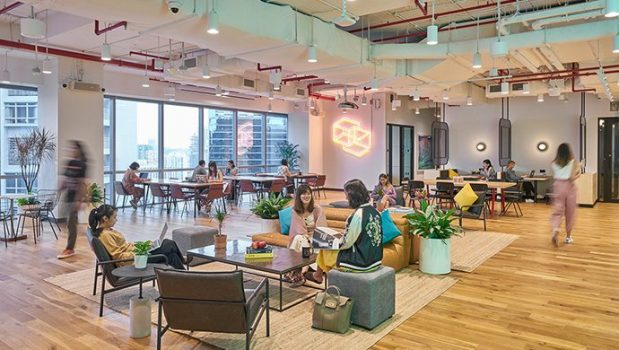 Why the We in WeWork matters | Digital Asia | Latest Technology News